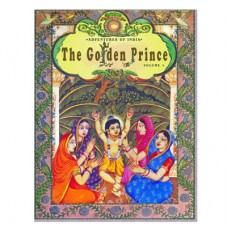 Adventures of India Golden Prince Volume 1