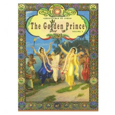 Adventures of India Golden Prince Volume 2