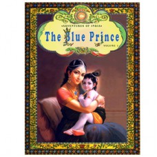 Adventures of India Blue Prince Volume 1