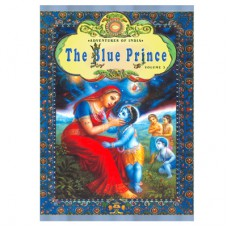 Adventures of India Blue Prince Volume 2