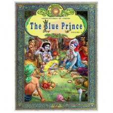 Adventures of India Blue Prince Volume 3