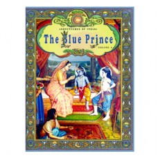 Adventures of India Blue Prince Volume 4