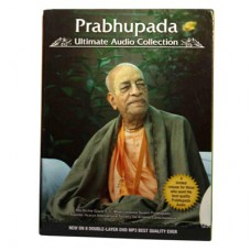 Prabhupada Ultimate Audio Collection