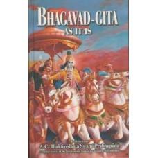 Bhagavad-gita (MacMillan) (Original Edition)