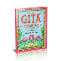 Gita Stories from the Padma Purana Color Version